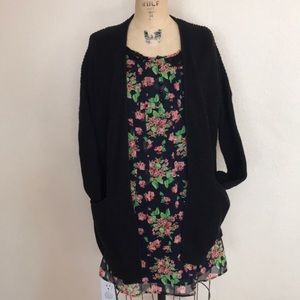 Rad Vintage 90's Betsey Johnson Floral Dress 2